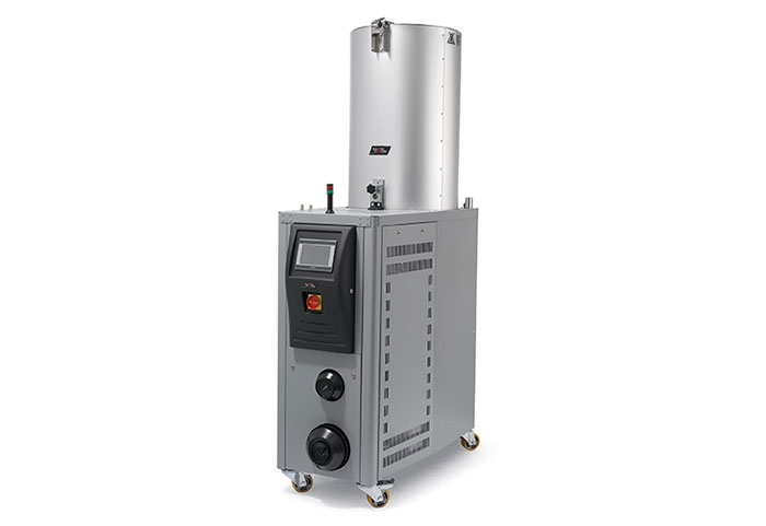 Loss in Weight Desiccant Dryers