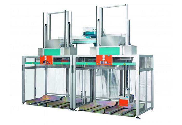 PET Preform Conveyors