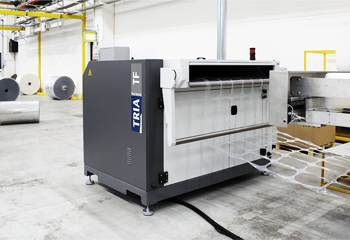 Thermoforming Granulator