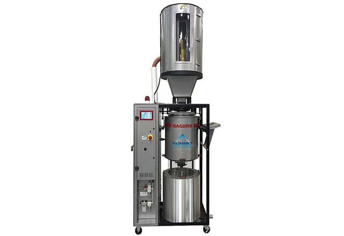 Maguire Vacuum Batch Dryer