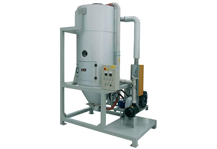 Plastic Material Hot Air Dryers - Plastic Systems