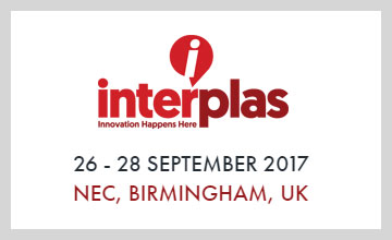 Summit Systems at Interplas 2017, we'll be there!
