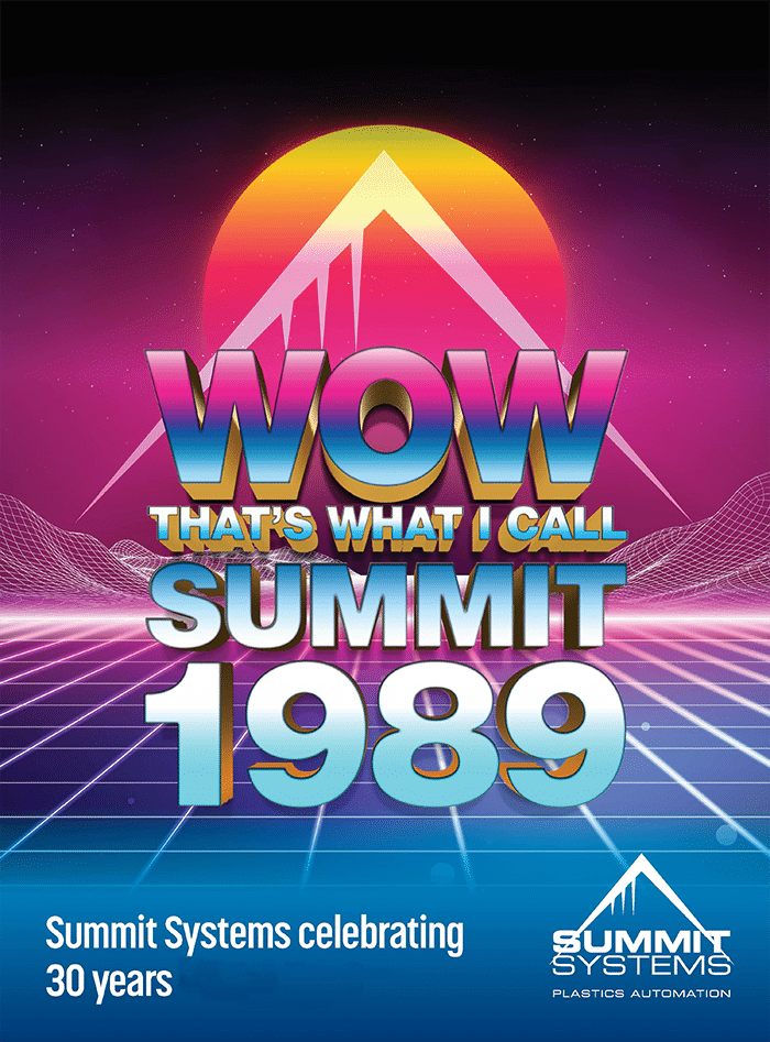 Summit Systems celebrates 30 years!