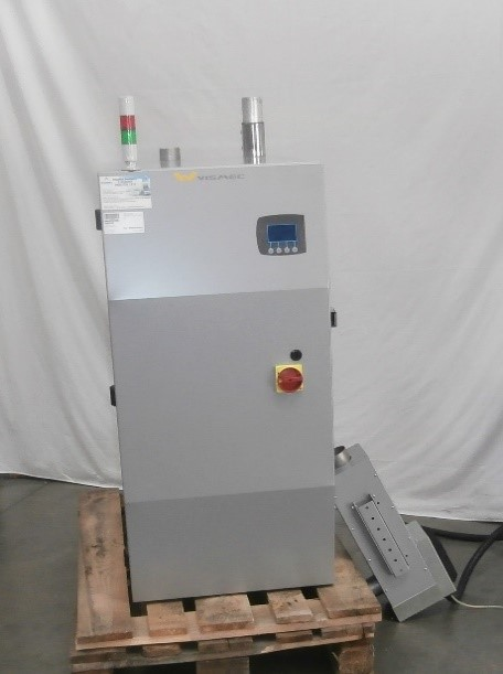 Dryplus rotordryer 160m³/h – cabinet only